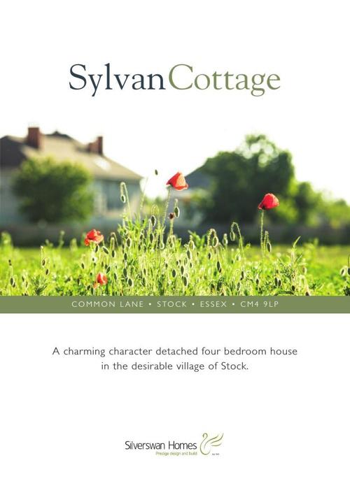 Sylvan Cottage web