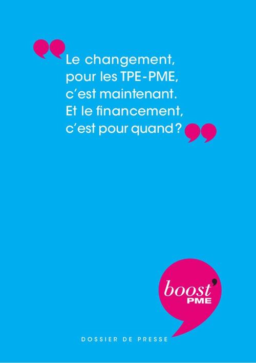 Boost'PME