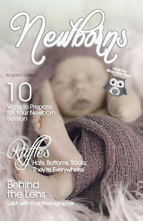 Newborn Welcome Guide
