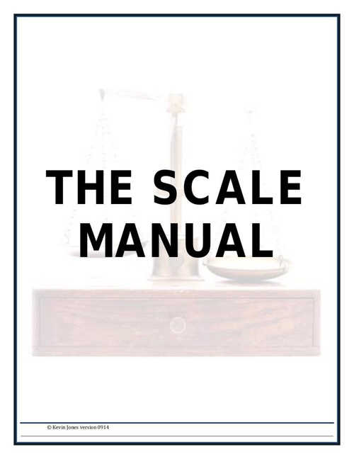 scales manual v1014 web