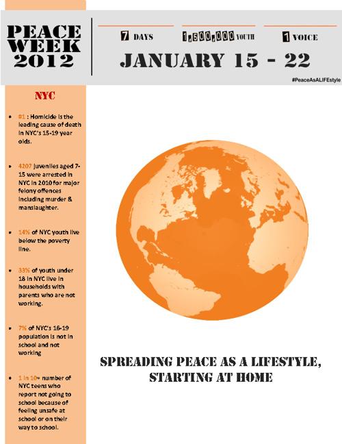 PeaceWeek
