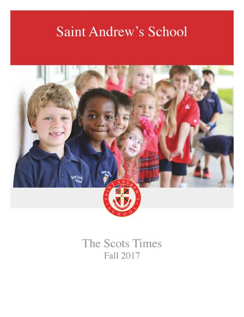 Scots Times Fall 2017