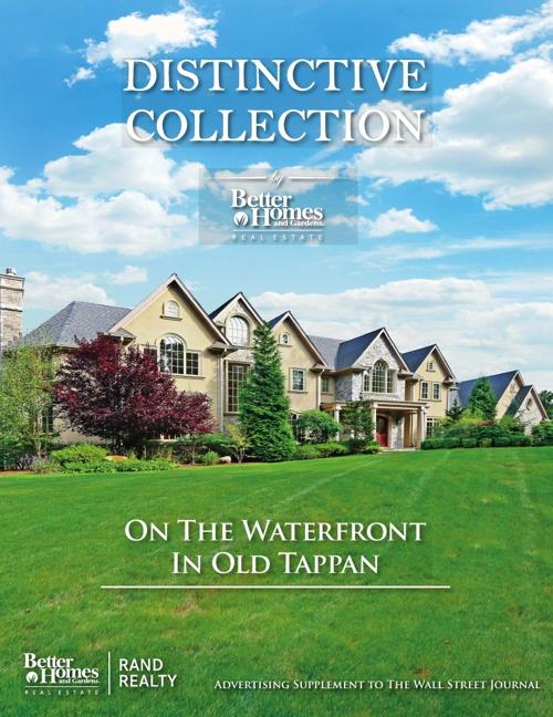 2013 Fall Distinctive Collection