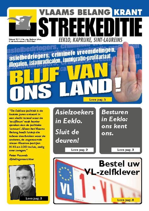 Vlaams Belang Eeklo