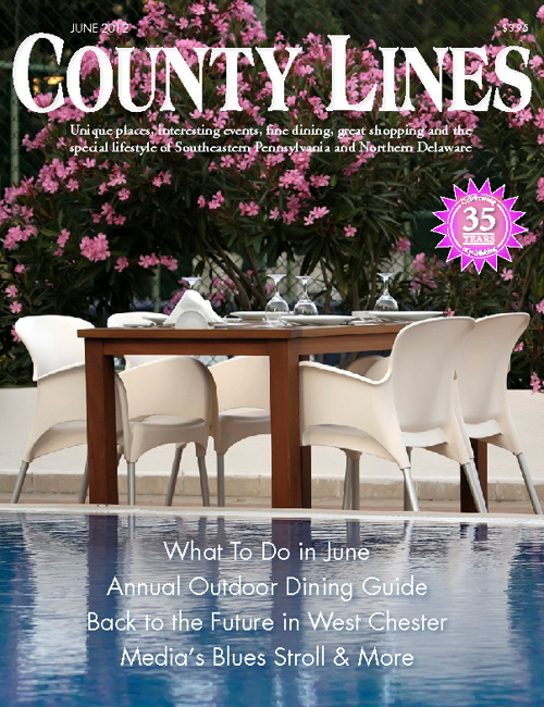 County Lines - June 2012
