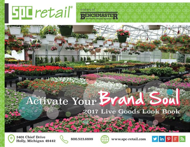 2017 Live Goods Look Book (Digital)