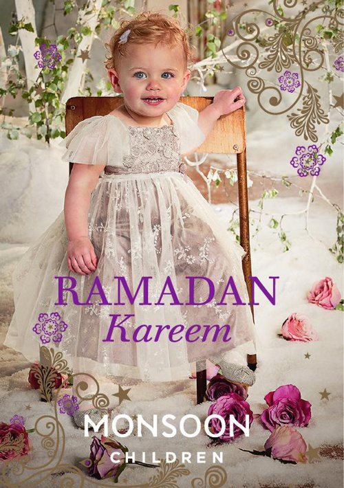 MONSOON Ramadan 2014