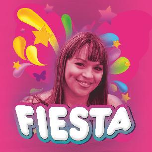 Fiesta Cumpleañoa Vanessa