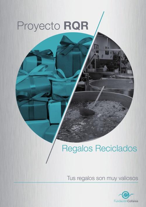 Fundación Cofares 2014 RQR