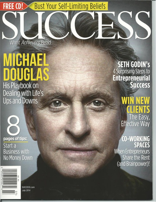 Success Magazine-DuneCraft