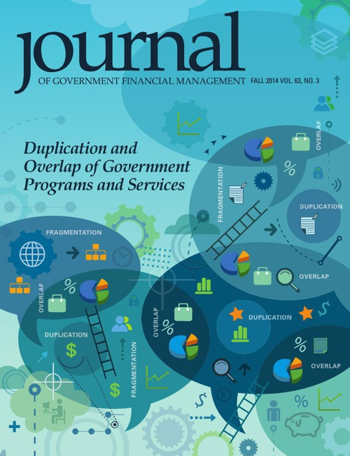 Fall 2014 AGA Journal of Government Financial Management