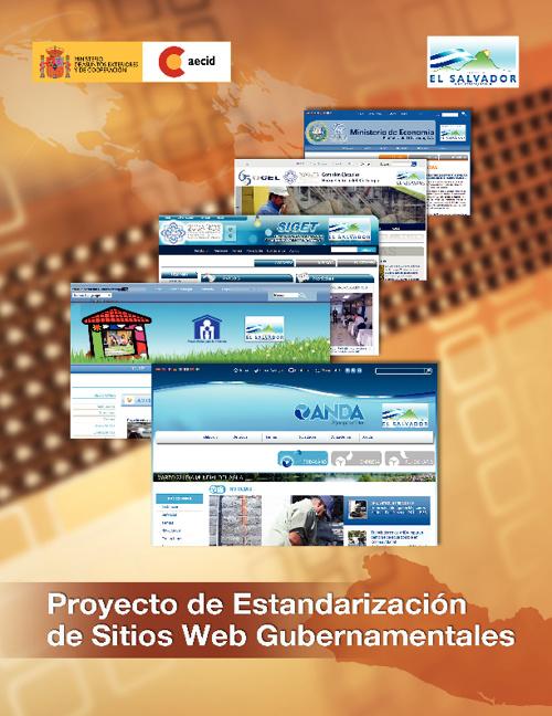 Revista de Estandarización de Sitios Web