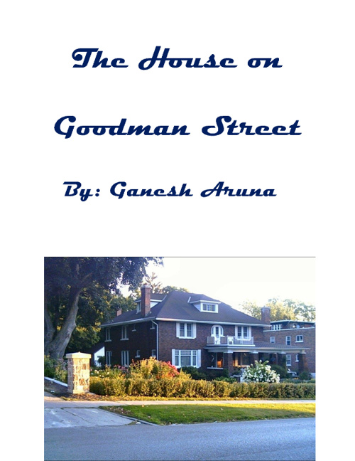 The House on Goodman Street