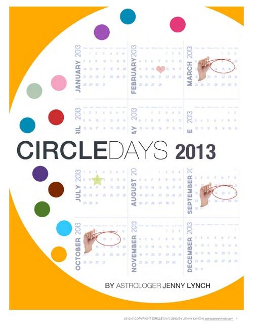 Circle Days 2013
