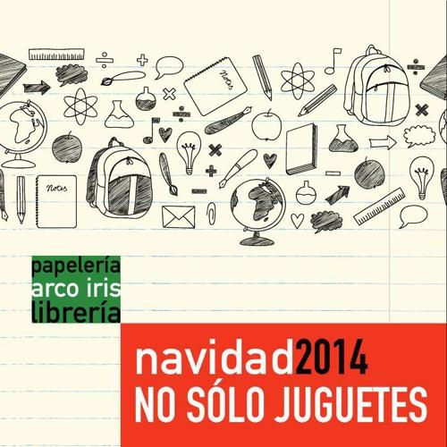 Catálogo de Navidad 2014 Arco Iris