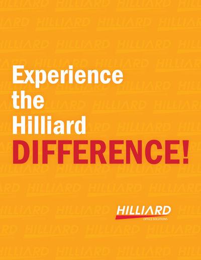 Experience Hilliard