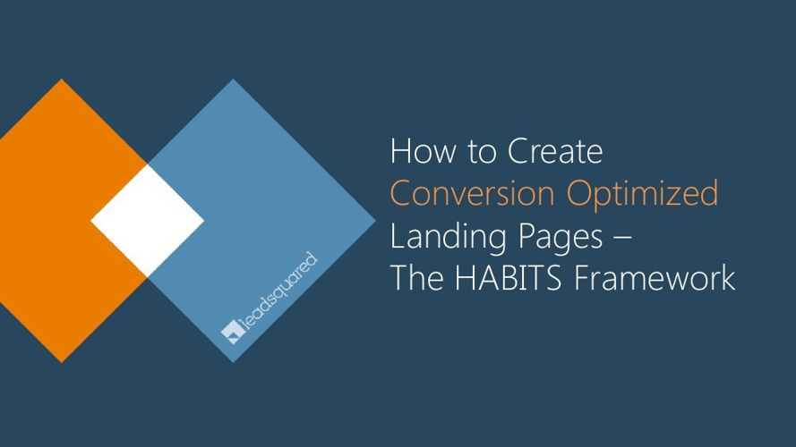 E-Book: Create Conversion Optimized Landing Pages
