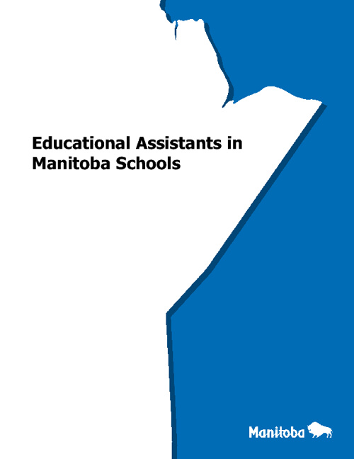 Educational Assistants of Manitoba