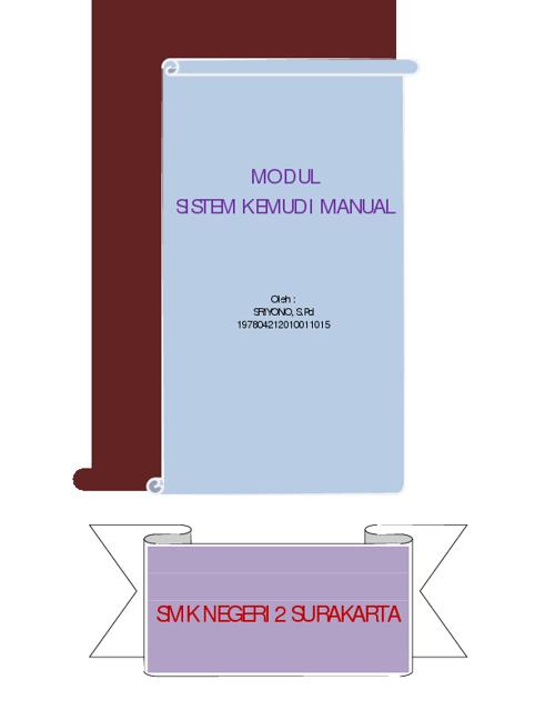 buku sistem kemudi