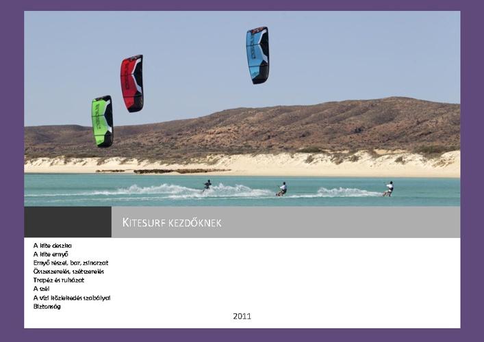 Kitesurf-prokite.hu