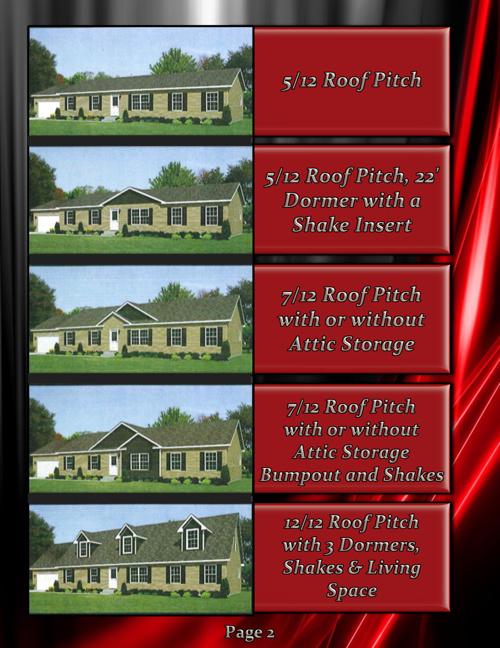CCCC Modular Home Brochure