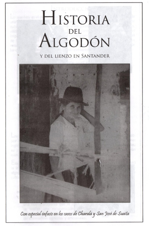 Historia del Algodón