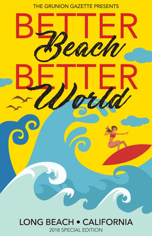 Better Beach Better World 3-15-18