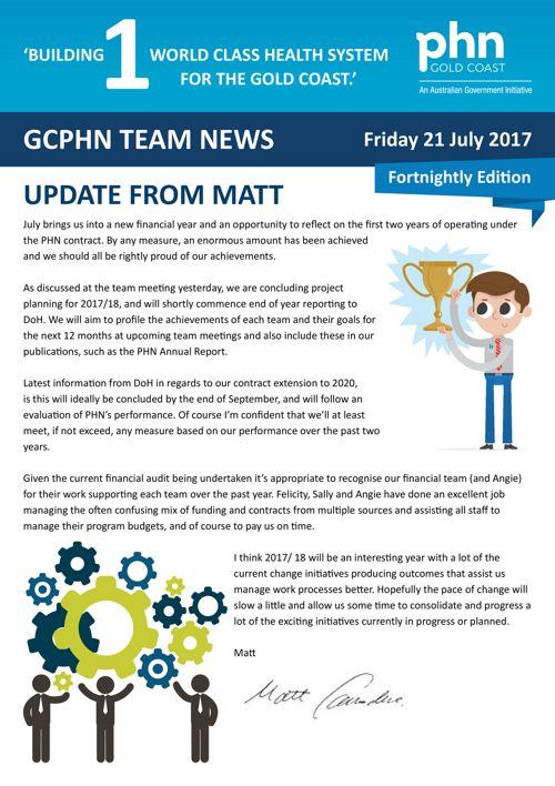 GCPHNTeamNews_21072017