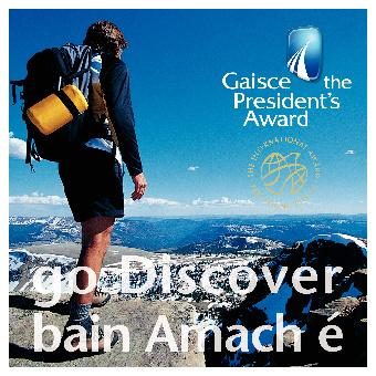 Gaisce Awards