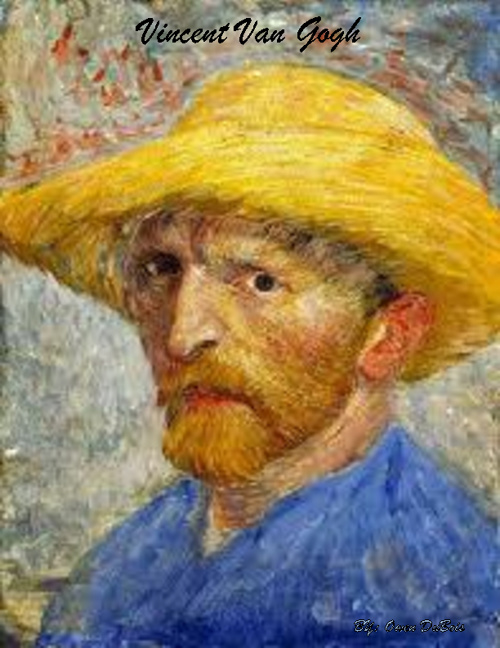 Van Gogh   Owen