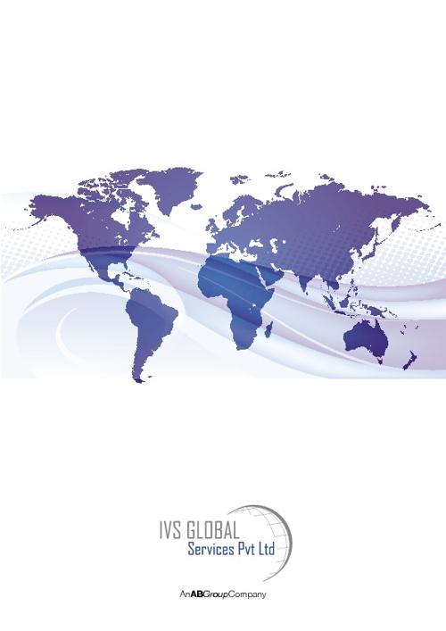 IVS GLOBAL BROCHURE