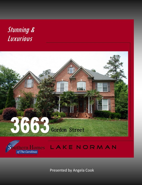 3663 Gordon Street, Terrell, NC 28682