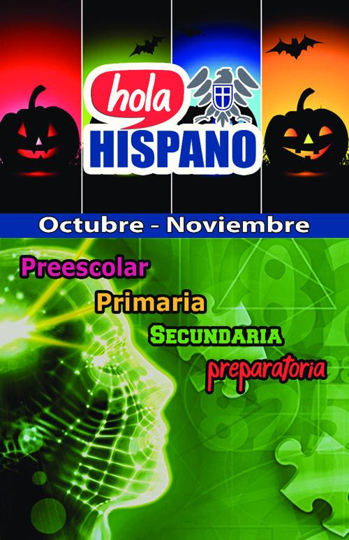 Hola hispano octubre noviembre