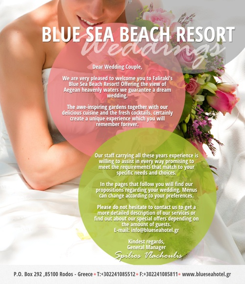 Copy (2) of Blue Sea Weddings