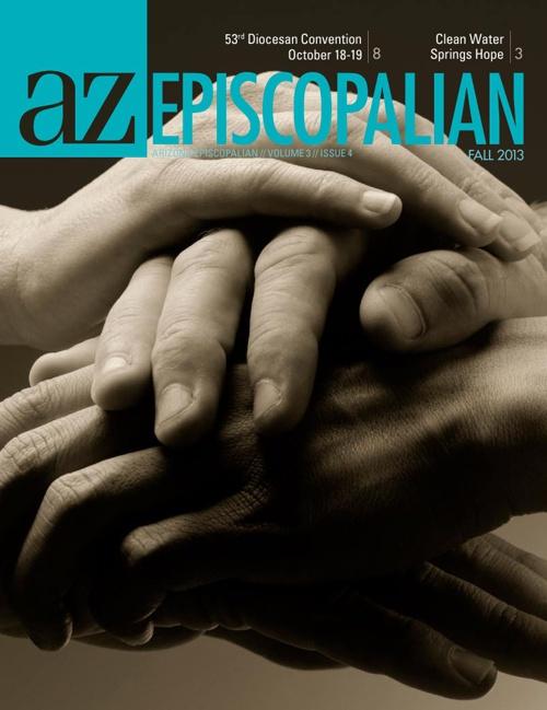 AZ Episcopalian Fall 2013