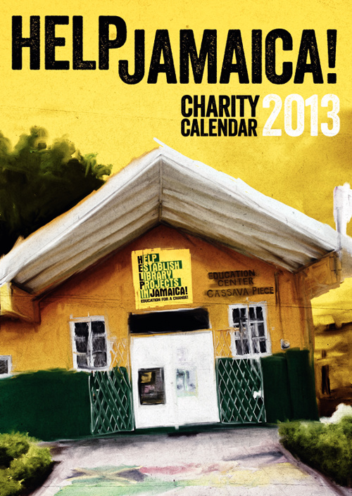 Help JA Calendar