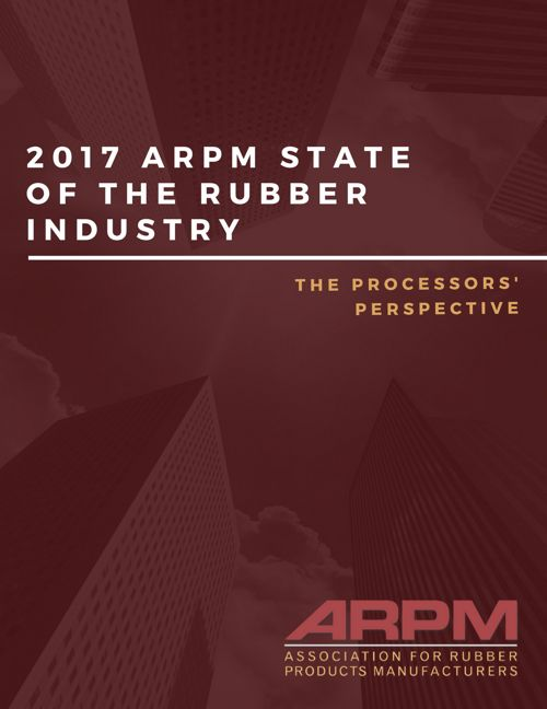 2017 ARPM State of the Rubber Industry Report