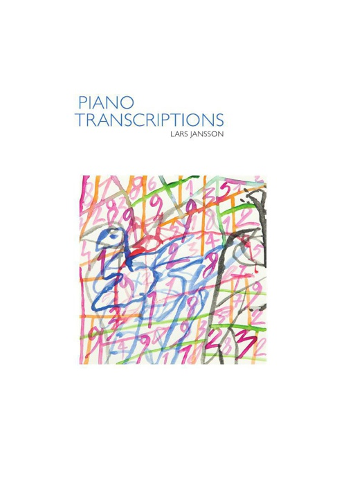 Piano Transcriptions, preview