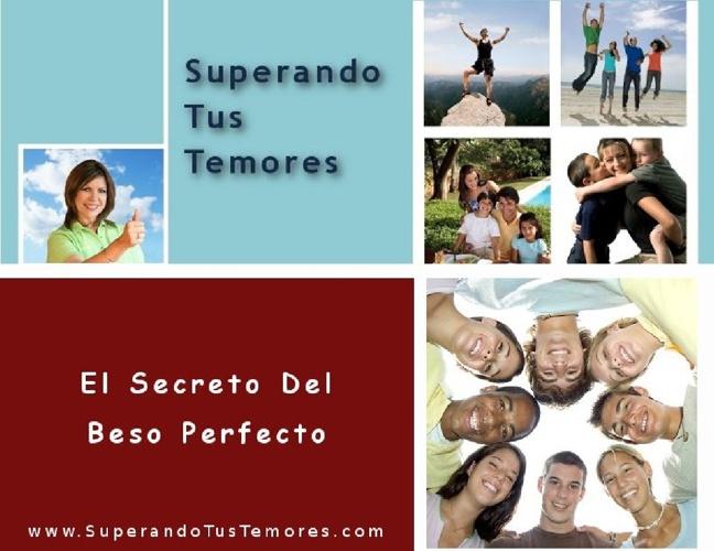 El Secreto Del Beso Perfecto, Una Guía Práctica