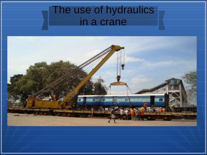 hydraulics understandment brayhden