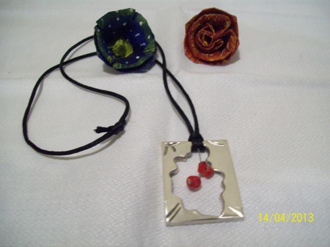 Stella's handmade creations