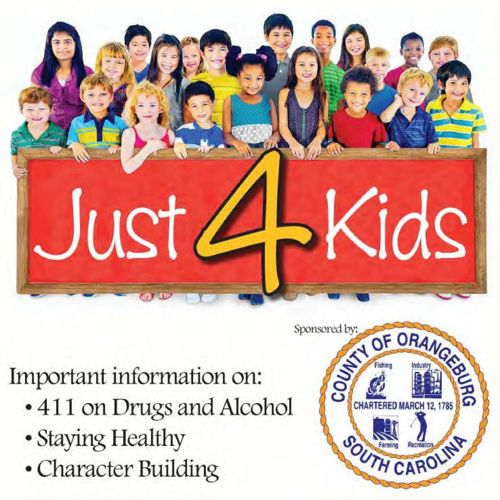 Just 4 Kids 2017