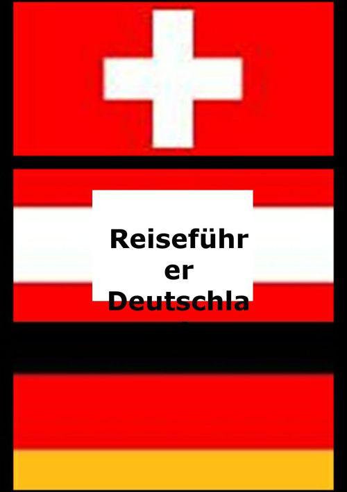 Reiseführer Deutschlands