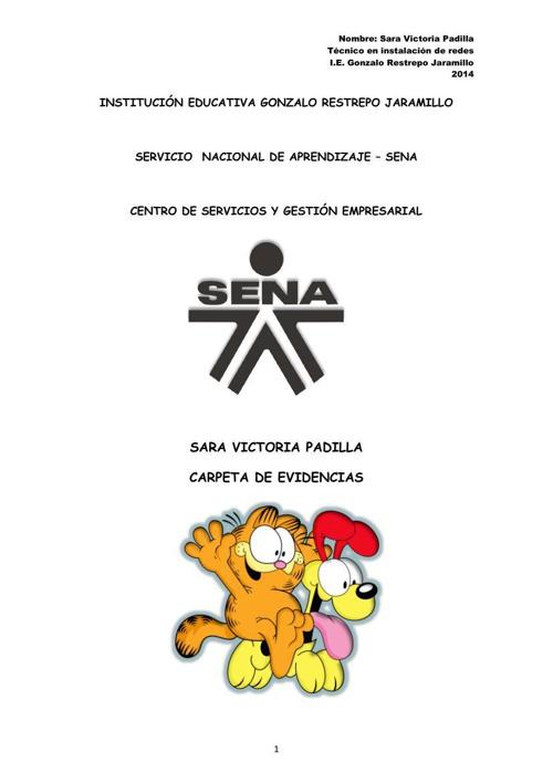 CARPETA_EVIDENCIAS_SARA_PADILLA