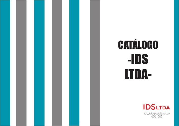 CATALOGO IDS LTDA