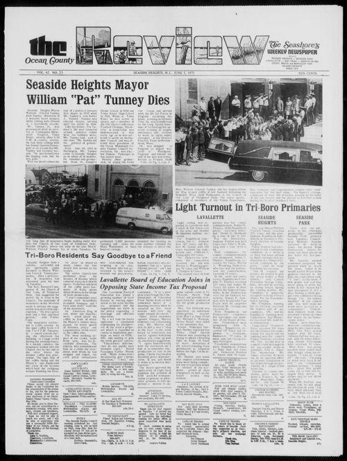 Review June 1975