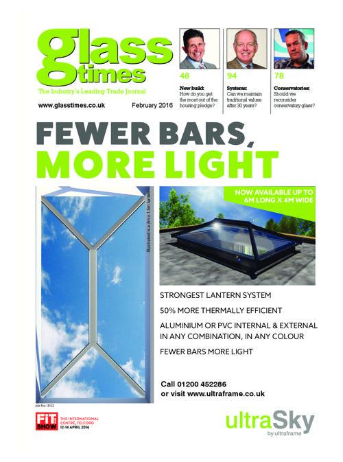 Glass Times February 2016