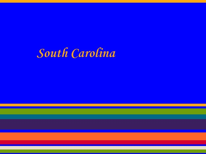 super south carolina