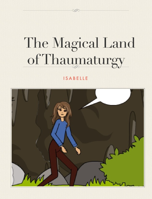 The Magical Land of Thaumaturgy