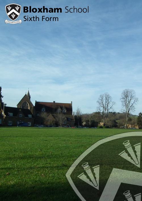 Bloxham School Sixth Form